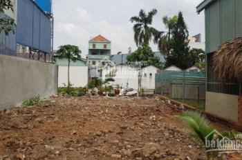 Đất Củ Chi đất xây nhà trọ diện tích 150m2, mặt tiền đường 16m, đường nhựa, SHR