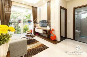 Bán căn hộ cao cấp Him Lam Q9 ngay cầu Rạch Chiếc - Xa Lộ Hà Nội, chỉ 2.05 tỷ, 72m2, LH 0901671233