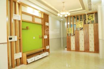 Cần bán nhà mặt tiền đường Số 1, P. Bình Hưng Hòa A, Q. Bình Tân, DT 4,2m x 20m. Giá 5,9 tỷ