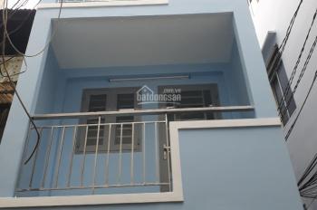 Cho thuê nhà HXH 134/4a Bùi Thị Xuân, p Phạm Ngũ Lão, quận 1