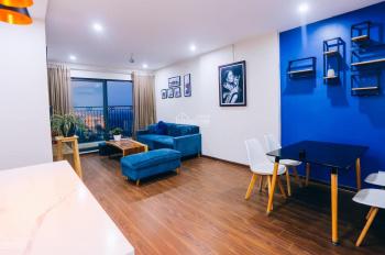 Cho thuê chung cư Hope Risedence Phúc Đồng DT 70m2 - 76m2, giá thuê chỉ từ 5tr/th, LH: 0971902576