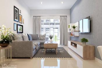 Bán căn hộ An Lộc 1, Quận 2, giá rẻ 1,850 tỷ với 62m2 sổ hồng