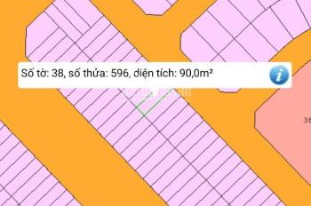Đất dự án Lavender City, G1/46 90m2 (5*18), đường 14m, hướng đông bắc, giá đầu tư, sổ riêng TC 100%