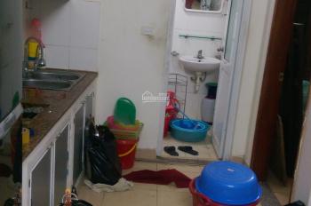 Cho thuê căn hộ nhà 2PN, tầng 4 thang bộ đủ nội thất giá 4,5tr/th, KĐT Việt Hưng, ĐT 0966328455