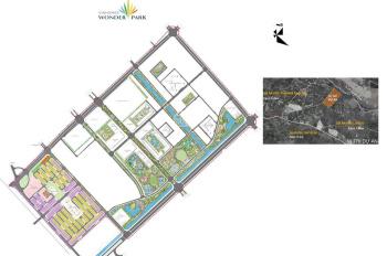 Thông tin ra hàng đợt 1, quý 3/2020 - SP thấp tầng duy nhất 2020 Vinhomes Wonder Park. 0975879596