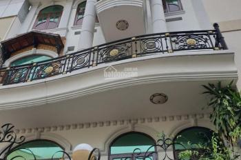 Bán gấp nhà MTNB Nguyễn Văn Trỗi, P1, Tân Bình, DT: 7.3x18m, 5 tầng, HDT 100tr, giá 30 tỷ
