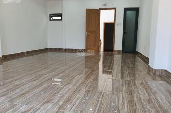 Cho thuê nhà ngang 6,5x22m giá rẻ vị trí MT đường Lê Trung Nghĩa, Phường 12, Quận Tân Bình
