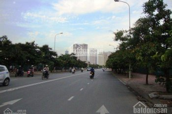 Cho thuê văn phòng tại Thành Thái. Diện tích 500m2, giá 200 nghìn/m2/tháng