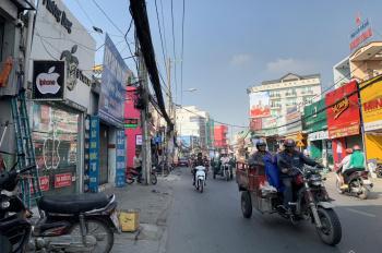 Vị trí vàng! Mặt tiền Lê Văn Việt ngang 10m cực đẹp gần vincom! Giá cực shock 125tr/m2