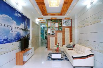 Bán nhà đường Gò Xoài - P. Bình Hưng Hòa A, Q. Bình Tân, đúc 4 tấm - DT 4 x 16m, giá: 5,8 tỷ