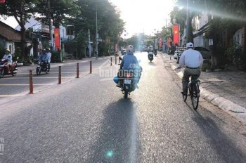 Hạ giá Bán lô đất mặt tiền đường Võ Thị Sáu, trung tâm huyện Long Điền, Bà Rịa Vũng Tàu
