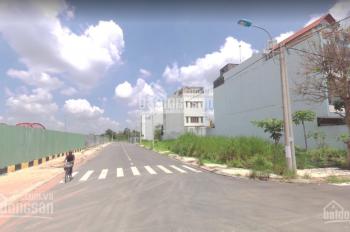 Ngân hàng Sacombank hỗ trợ thanh lý gấp 5 lô đất MT Phạm Đức Sơn, Q.8 giá chỉ 2,4tỷ/80m2, sổ ngay