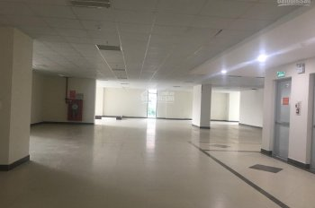 Cho thuê văn phòng Mỹ Đình Plaza 2, Nguyễn Hoàng, Mỹ Đình DT từ 120 - 300m2, giá từ 289.000đ/m2