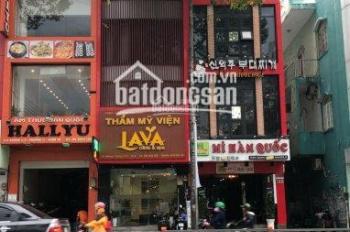 Bán nhà góc 2 MT hẻm đường Nguyễn Thiện Thuật, Quận 3, DT 10x9m, 1 trệt 2 lầu - giá chỉ 22 tỷ TL