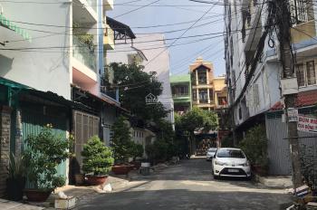 Bán nhà HXH đường Giải Phóng, P4, Tân Bình; hẻm nhựa 7m; 8.5x14.5m; giá chỉ 14.8 tỷ