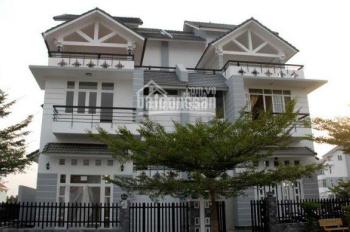 Bán nhà biệt thự sang trọng đường Âu Cơ, Khuông Việt, Q. Tân Phú, 15x12m, 3 lầu, giá 16,5 tỷ TL