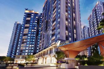 West Gate căn hộ cao cấp tây Sài Gòn - Giá chỉ 2ty - đóng chỉ 30% nhận nhà mới đóng tiền lãi bank