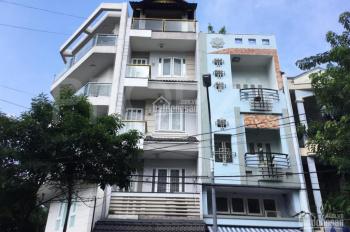 Bán nhà KDC Bình Phú 1, 4x16m, 1 trệt 3 lầu ST, P11 Q6 - 12 tỷ TL