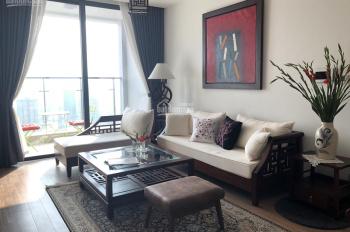 Cho thuê căn hộ tại D'. Le Pont D'or, Tân Hoàng Minh 36 Hoàng Cầu, 2 - 3PN, giá từ 13 triệu/tháng
