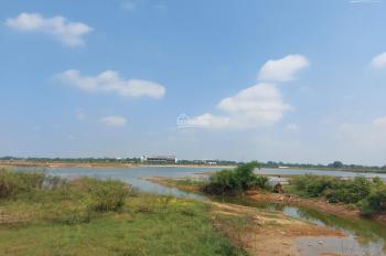 120m² full thổ cư,vuông vắn gần hồ Tân Xã