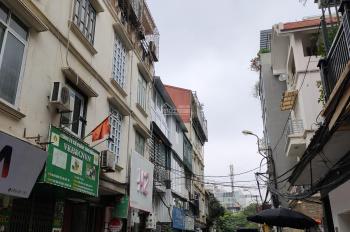 Bán nhà Núi Trúc, Ba Đình, 66m2 x 2 tầng, ô tô tránh nhau, giá 12,5 tỷ