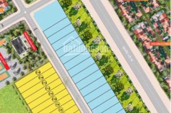 Cần tiền nên bán đất tại Gia Lai City Gate. Đất đã ra sổ đỏ
