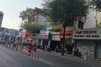 Cho thuê nhà mặt tiền Sư Vạn Hạnh, Phường 12 Quận 10, gần đường 3 Tháng 2 (4x20m), 3 lầu