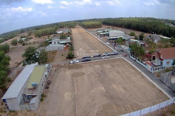 Đất trung tâm thị xã Phú Mỹ - ngay vòng xoay Hắc Dịch, giá chỉ từ 6 tr/m², SHR, hạ tầng hoàn thiện