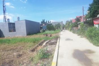 Bán đất đường Quách Điêu, Bình Chánh, ngay khu chợ liên khu, Sổ hồng riêng, 120m2, giá 27,2tr/m2