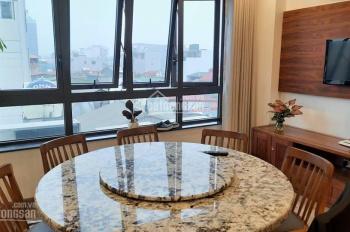 Kinh doanh khủng mặt phố Nguyễn Thái Học, Ba Đình 152m2 x 9 tầng, giá 58 tỷ, 0986136686