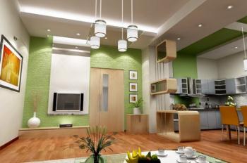 Tôi cần bán gấp căn hộ CC Eco Green City ở Nguyễn Xiển, Thanh Trì, 67m2, 2PN, NT cơ bản, 1.95 tỷ