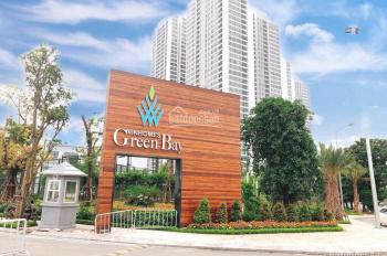 Chính chủ gửi bán biệt thự Vinhomes Green Bay Mễ Trì, giá tốt nhất thị trường. LH: 0913754686