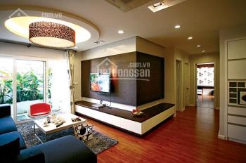 Cần bán gấp căn hộ chung cư Eco Green City ở 286 nguyễn xiển, căn góc, 75m2, 2PN, NT cơ bản 2.15 tỷ