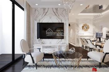 SỐC! Bán cắt lỗ căn 75m2 Park 05 Times city, đầy đủ đồ đẹp, tầng cao thoáng giá 3 tỷ bao phí