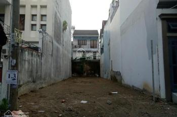 Bán đất 90m2, thổ cư Lê Thị Hà, Tân Xuân, Hóc Môn, sổ hồng riêng, Xây dựng tự do
