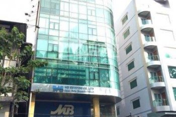 Bán nhà mặt tiền gần bệnh viện Chợ Rẫy DT: 4x24m, 1 trệt 4 lầu giá 23.5 tỷ, LH: 0901.311.525 Thảo