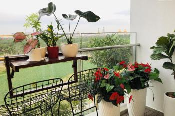 (Bán gấp) chung cư 3 phòng ngủ 139m2 - 3PN, 2WC, 1 kho full NT - đẹp nhất Sala Thủ Thiêm