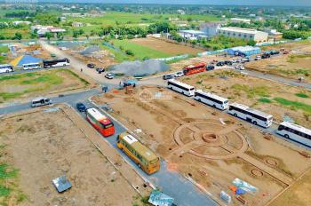 Tân Lân Residence - Quốc lộ 50 chỉ với 370 triệu sở hữu vị trí đẹp, tặng ngay 2 chỉ vàng SJC