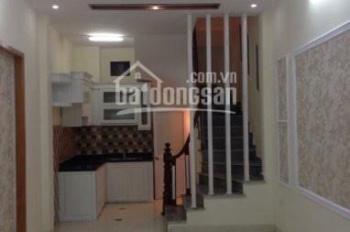 Bán nhà mới về ở luôn (33m2 * 5T) giá 2,15 tỷ gần Xa La - Mậu Lương. 0947546869