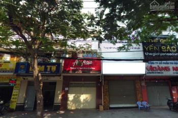 Giảm giá sâu MT Nguyễn Cư Trinh 4x16m 3 tầng đối diện Hotel 5 sao Pullman