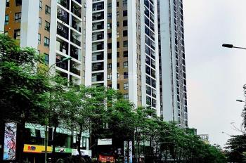 Chính chủ cần cho thuê nhà mặt phố Vũ Tông Phan, DT 100m2/ tầng x 8 tầng 1 hầm, mặt tiền 7,4m