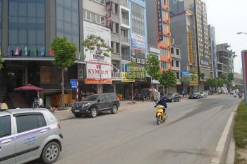 Bán đất mặt phố Nguyễn Hoàng siêu đẹp 450m2 mặt tiền 20m phù hợp xây tòa nhà văn phòng khách sạn