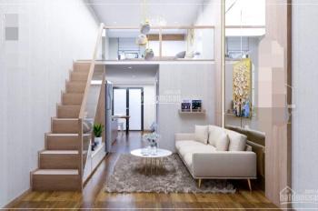 Bán căn hộ full nội thất hoàn thiện giá 290tr/căn - nhận nhà sau 8 tháng - có sổ riêng