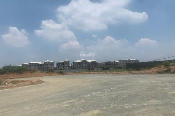 Chính chủ bán 50m2 đất sổ đỏ tại khu đô thị Nam An Khánh, đường 12m