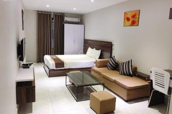 Cho thuê căn hộ mini full đồ, giá rẻ, ngắn hạn dài hạn tại Đồng Me- Mễ Trì- Nam Từ Liêm