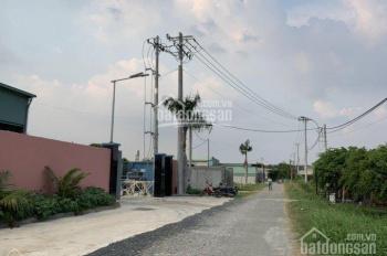 Cần bán gấp mặt tiền đường Nguyễn Kim Cương, Tân Thạnh Đông, Củ Chi 215m2 giá 1,5 tỷ. LH 0336644400