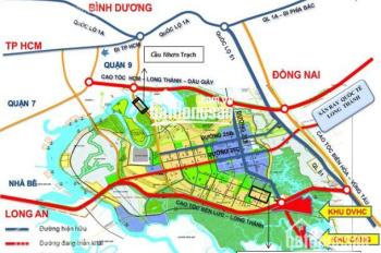 Bán đất nền dự án HUD, XDHN, Thành Hưng, Long Thọ - Phước An, Nhơn Trạch, Đồng Nai