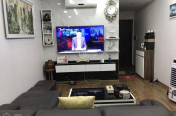 Bán gấp căn 2 phòng ngủ sáng rẻ nhất thị trường tại Times City, DT 83m2, giá 2,8 tỷ bao phí
