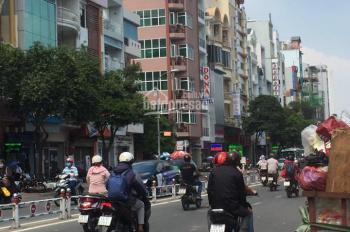 Góc 2MT An Dương Vương - Lê Hồng Phong Q5, 5 lầu đẹp, HĐT 110tr/th, giá 33 tỷ 450tr