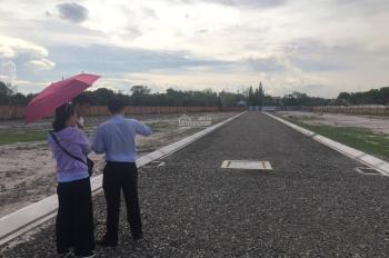 Cần bán đất khu vực Tân Hòa - Phú Mỹ, gần Quốc Lộ 51 diện tích 512m2, liên hệ 0768982298
